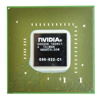 NVIDIA G96 WINDOWS XP DRIVER